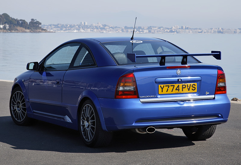 200 Kph To Mph >> 2002 Vauxhall Astra Coupe 888 Turbo - specifications ...