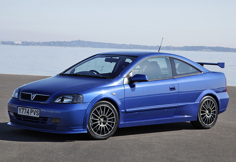2002 Vauxhall Astra Coupe 888 Turbo - specifications, photo, price, information, rating