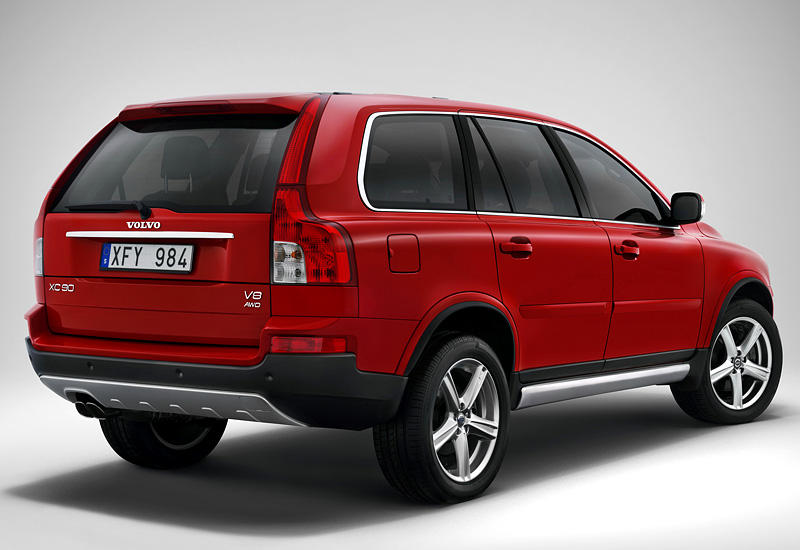 volvo xc sport specifications photo price information rating