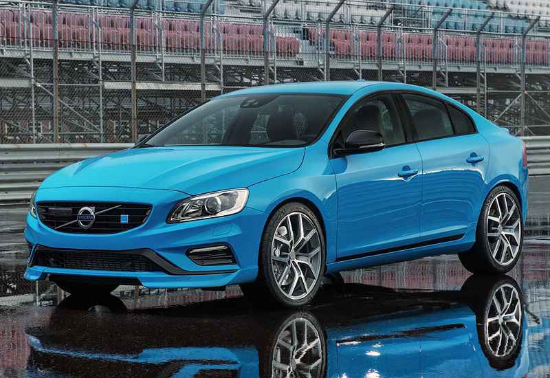 2013 volvo s60 polestar specifications photo price information rating. Black Bedroom Furniture Sets. Home Design Ideas