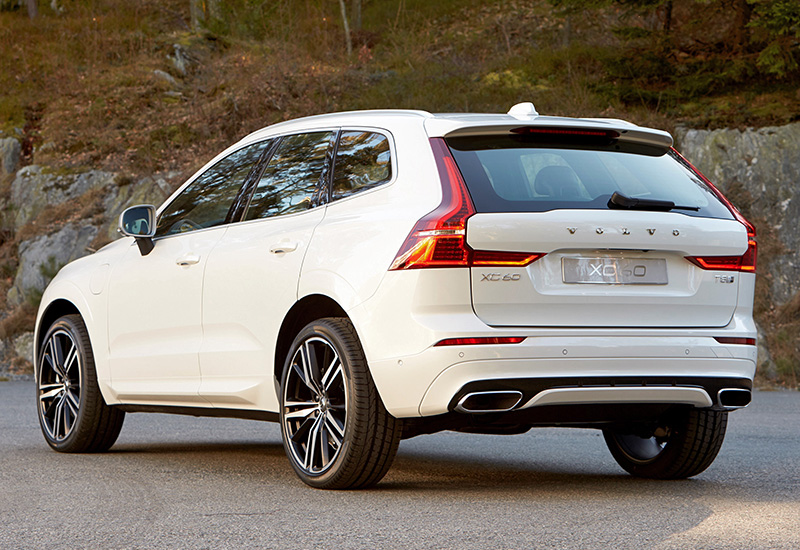 2018 volvo xc60 t8 r design specifications photo price information rating. Black Bedroom Furniture Sets. Home Design Ideas
