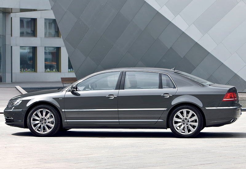 volkswagen phaeton  specifications photo price information rating