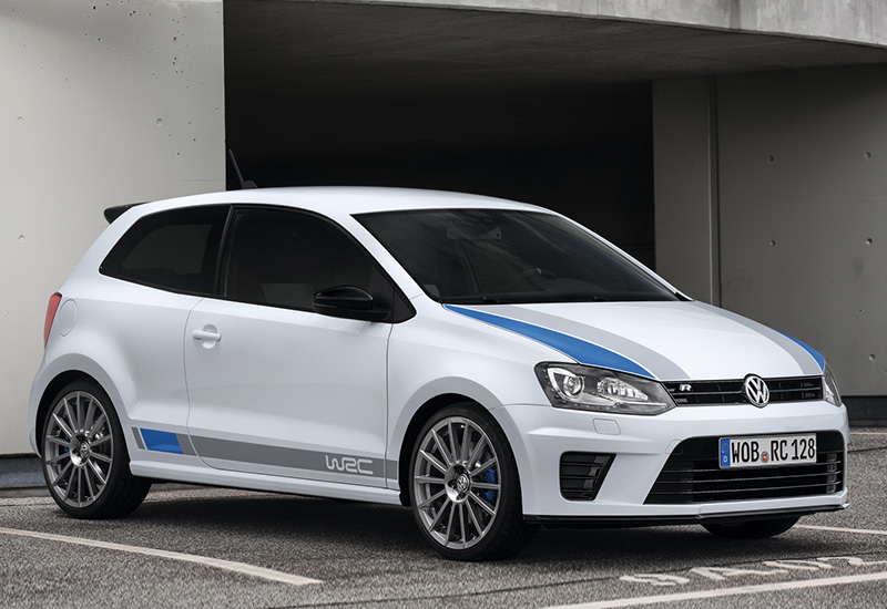 2013 volkswagen polo r wrc street specifications photo price information rating. Black Bedroom Furniture Sets. Home Design Ideas