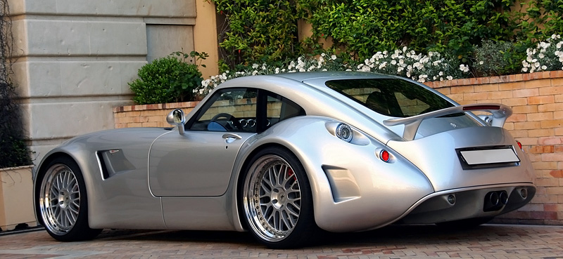 2007 Wiesmann GT MF5 - specifications, photo, price, information, rating