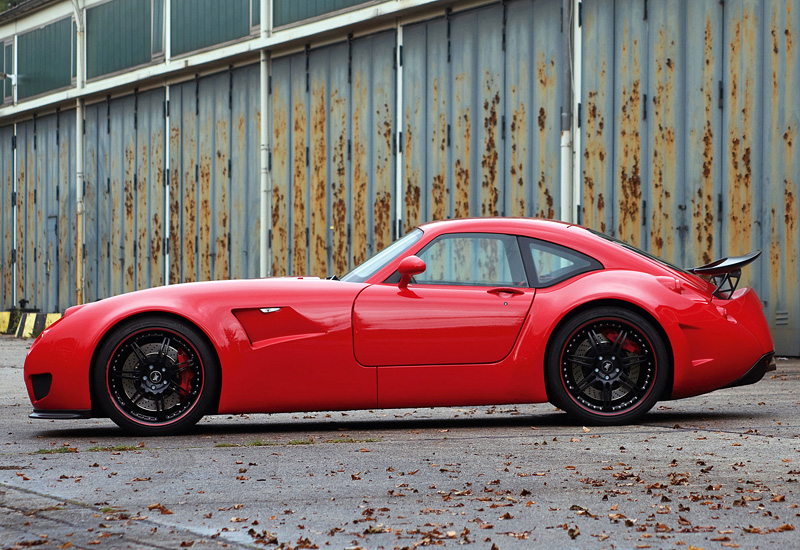 2011 Wiesmann Gt Mf5 Specifications Photo Price