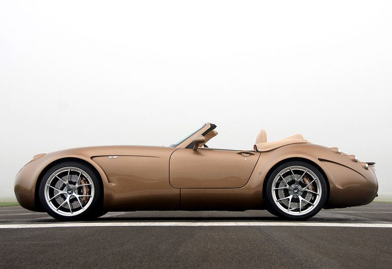 2011 Wiesmann GT MF5 - specifications, photo, price, information, rating