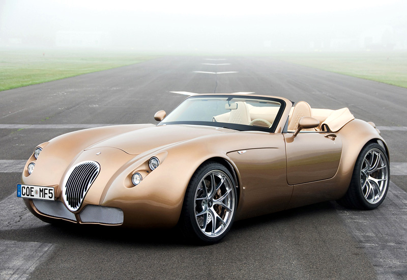 2011 wiesmann gt mf5 specifications photo price information rating. Black Bedroom Furniture Sets. Home Design Ideas