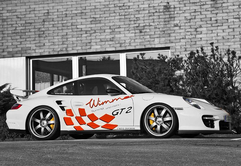 2009 porsche 911 gt2 wimmer rs gt2 speed biturbo specifications photo pri. Black Bedroom Furniture Sets. Home Design Ideas