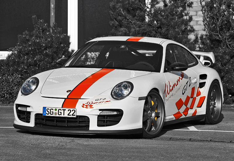 2009 porsche 911 gt2 wimmer rs gt2 speed biturbo specifications photo price information rating. Black Bedroom Furniture Sets. Home Design Ideas