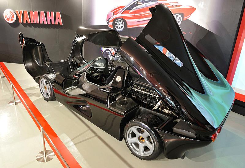 1992 Yamaha Ox99 11 Specifications Photo Price