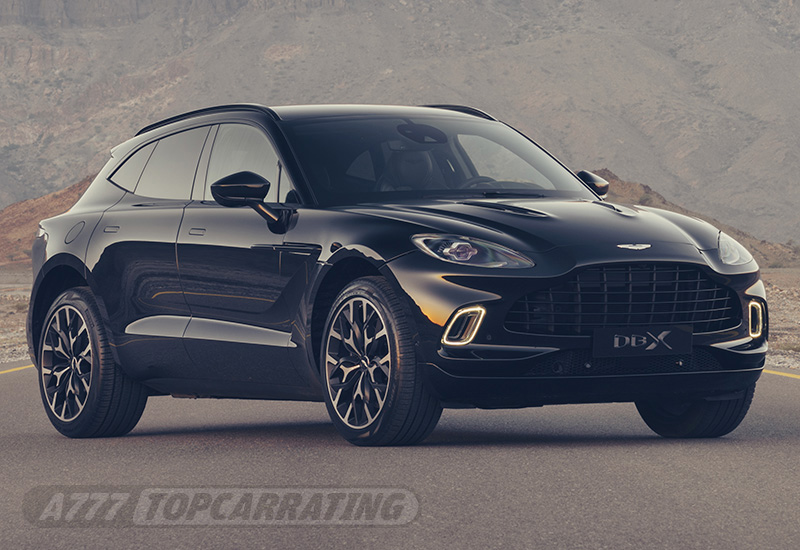 2020 Aston Martin Dbx Price And Specifications
