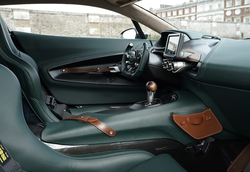 2020 Aston Martin Victor Price And Specifications
