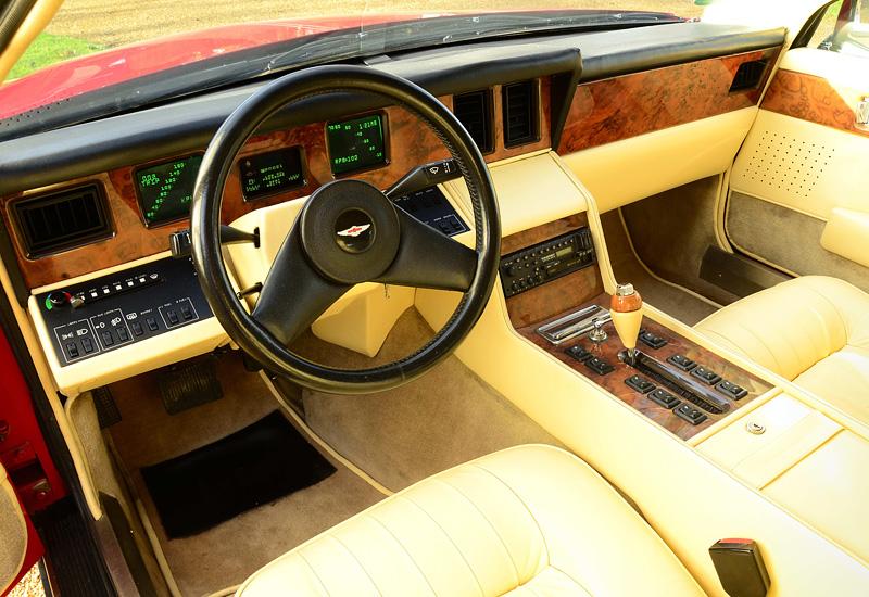 1976 Aston Martin Lagonda Price And Specifications