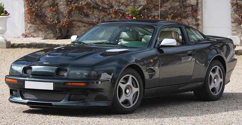 1999 Aston Martin V8 Vantage Le Mans V600 Price And Specifications