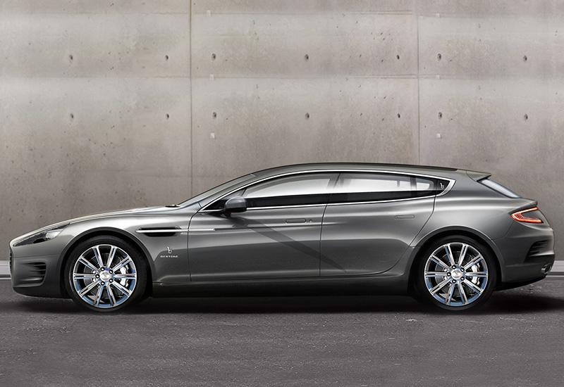 2013 Aston Martin Rapide Bertone Jet 2 2 Price And Specifications