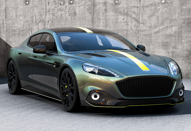 2018 Aston Martin Rapide Amr Price And Specifications