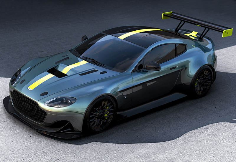 2018 Aston Martin Vantage Amr Pro Price And Specifications