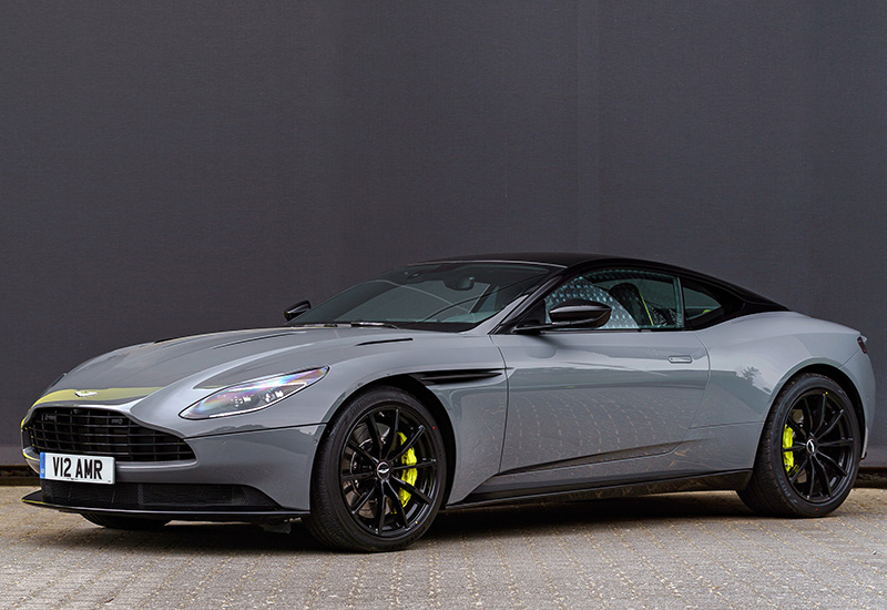 2019 Aston Martin Db11 Amr Price And Specifications