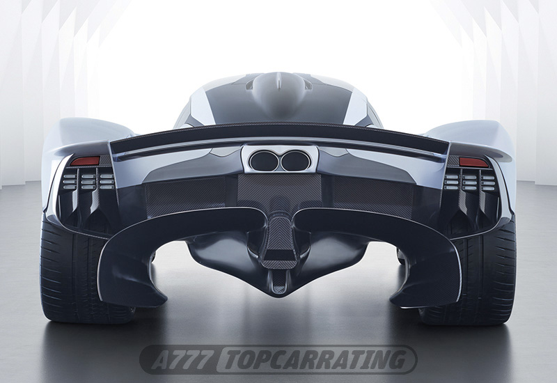 2021 Aston Martin Valkyrie Price And Specifications