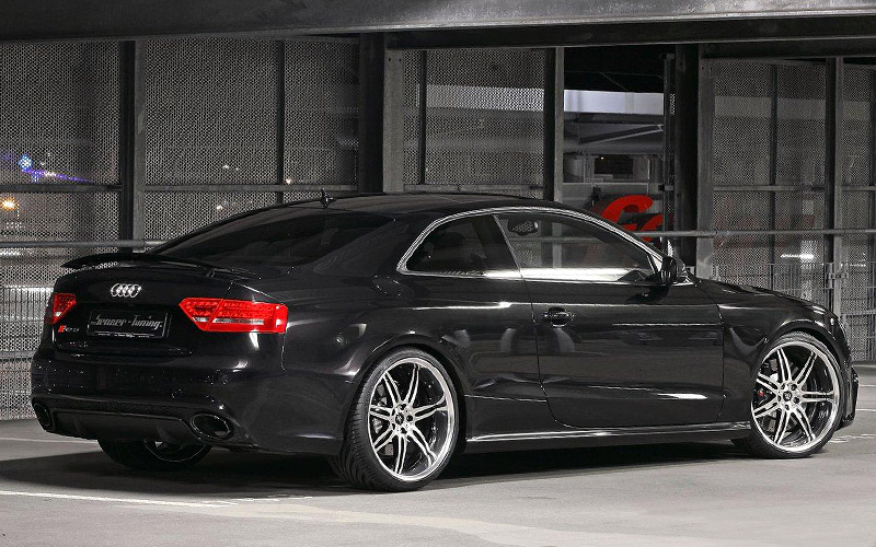 List Of Cars >> 2010 Audi RS5 Senner Tuning - specs, photo, price, rating