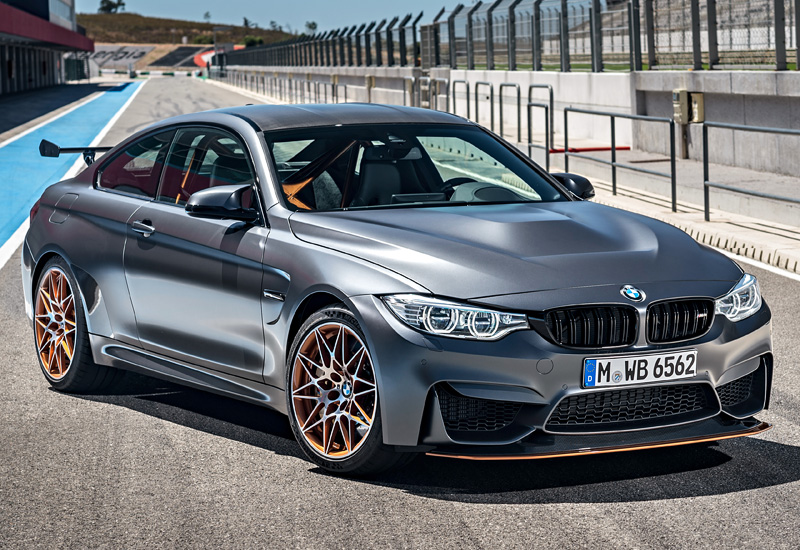 2016 Bmw M4 Gts F82 Price And Specifications