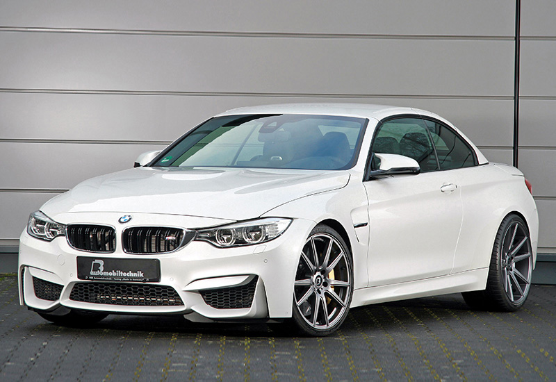 2016 Bmw M4 Convertible B B Price And Specifications