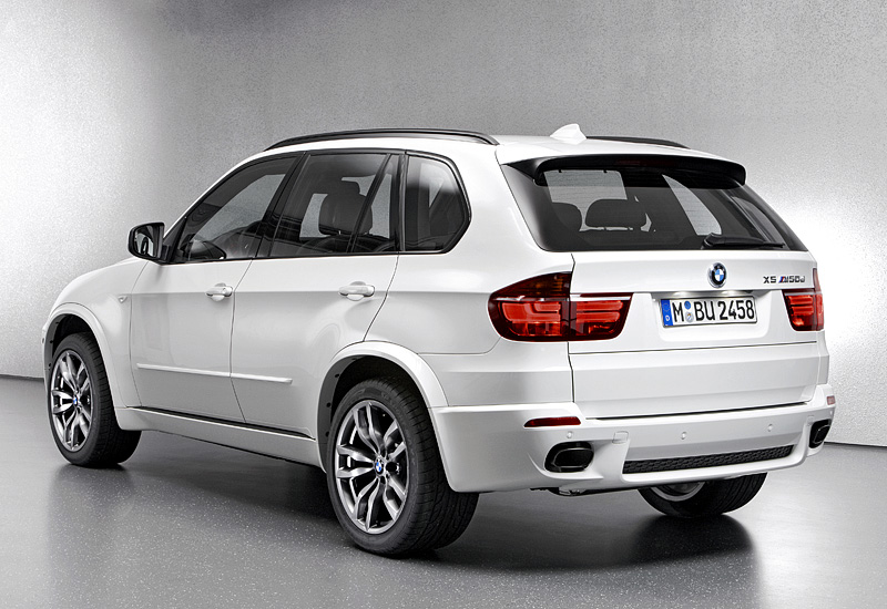 2012 BMW X5 M50d (E70) - specifications, photo, price ...