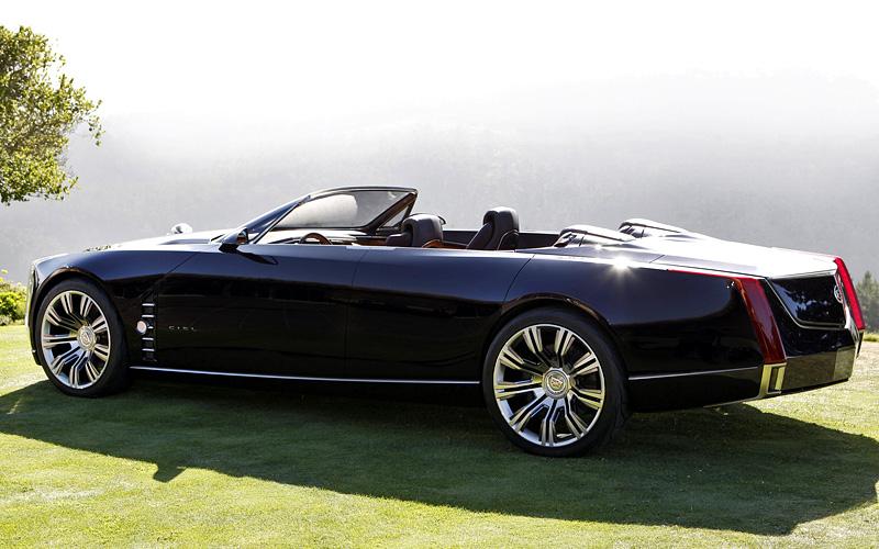 Cadillac Ciel Price >> 2011 Cadillac Ciel Concept - specs, photo, price, rating