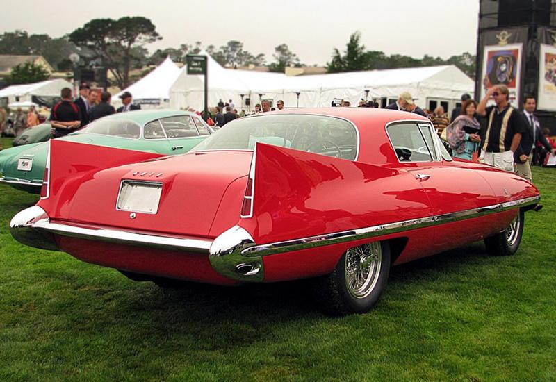 1956 Ferrari 410 Superamerica Coupe By Carrozzeria Ghia Price And Specifications