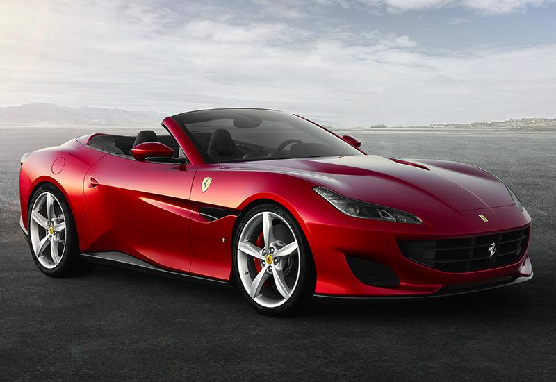 2018 Ferrari Portofino Price And Specifications