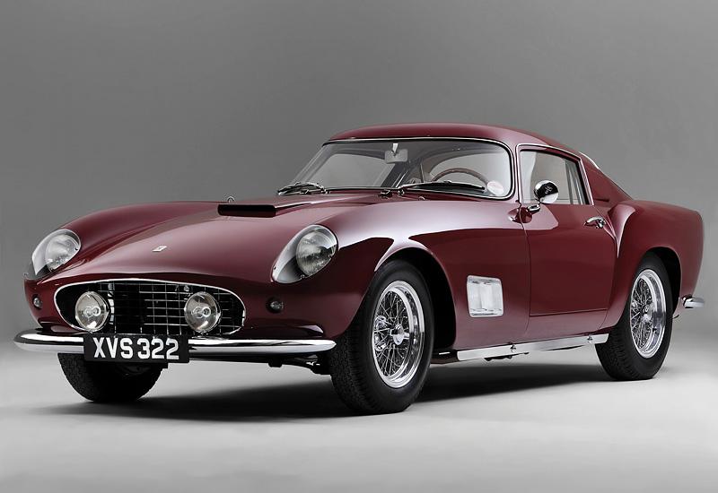 1956 Ferrari 250 Gt Tour De France Price And Specifications