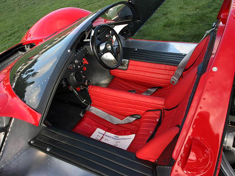 1967 Ferrari 330 P4 Price And Specifications