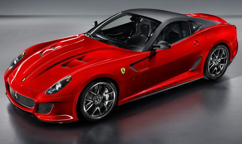 2010 Ferrari 599 Gto Price And Specifications