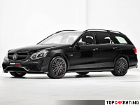 2013 Brabus E 63 AMG S Estate 850 6.0 Biturbo