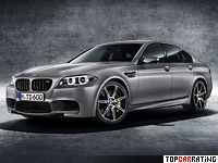 2014 BMW M5 30th Anniversary (F10)