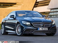 2014 Mercedes-Benz S 65 AMG Coupe (C217)
