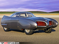 1953 Alfa Romeo Bertone BAT 5