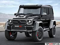 B40-500 4x4² PowerXtra Mercedes-Benz G
