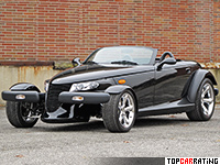 1998 Plymouth Prowler