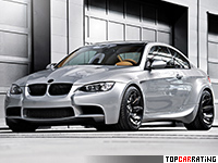 2016 BMW M3 (E92) Alpha-N BT92 V10
