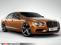2017 Bentley Flying Spur W12 S