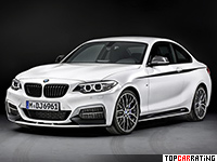 M235i xDrive M Performance Accessories (F22)
