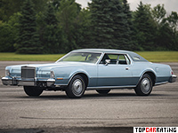 1974 Lincoln Continental Mark IV (65А)