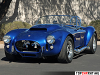 1967 AC Shelby Cobra 427 Super Snake (CSX3015)