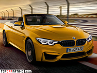 M4 Convertible 30 Jahre