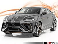 2019 Lamborghini Urus Mansory Venatus