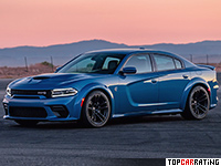2020 Dodge Charger SRT Hellcat Widebody (LD)