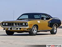 1971 Plymouth Cuda 440