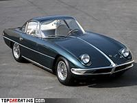 1963 Lamborghini 350 GTV Prototype