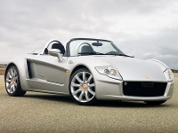 2006 Yes! Roadster 3.2 Turbo = 281 kph, 355 bhp, 3.9 sec.